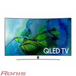 TV SAMSUNG QE65Q8CAM (QLED, 4K, PQI 3200, DVB-T2/C/S2, 165 cm)+ poklon evotv