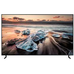 TV SAMSUNG QE65Q900RATXXH (QLED, 8K, Smart TV, Q HDR 4000, PQI 4000, 165cm) + poklon mobitel SAMSUNG GALAXY NOTE 9 + poklon bežična tipkovnica LOGITECH K400+