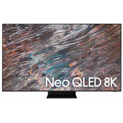 TV SAMSUNG QE65QN800ATXXH (165 cm, UHD, Smart TV, PQI 4800, HDR10+, DVB-S2, jamstvo 2 god)