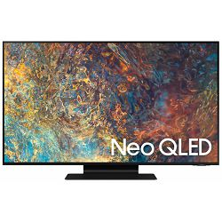 TV SAMSUNG QE65QN90AATXXH (165 cm, UHD, Smart TV, PQI 4500, HDR10+, DVB-S2 x2, jamstvo 2 god)