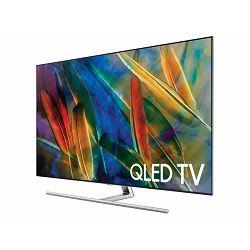 TV SAMSUNG QE75Q7FAM (QLED, 4K UHD, SMART TV, PQI 3100, DVB-T2/S2, 191 cm)+ poklon evotv