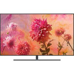 TV SAMSUNG QE75Q9FNATXXH (QLED, Smart TV, UHD, PQI 3700, Q HDR 2000, DVB-T2/C/S2, 191 cm, 5 godina jamstva)