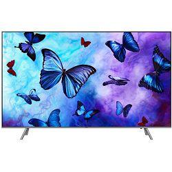 TV SAMSUNG QE82Q6FNATXXH (QLED, Smart TV, UHD, PQI 2800, Q HDR 1000, DVB-T2CS2, 205 cm, 5 godina jamstva)