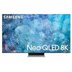TV SAMSUNG QE85QN900ATXXH (214 cm, UHD, Smart TV, PQI 4900, HDR10+, DVB-S2 x2, jamstvo 2 god)