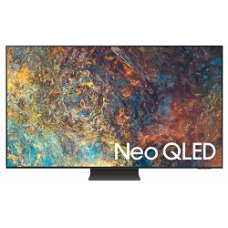 TV SAMSUNG QE85QN95AATXXH (214 cm, UHD, Smart TV, PQI 4600, HDR10+, DVB-S2 x2, jamstvo 2 god)