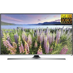 TV SAMSUNG UE32J5572 (LED, Smart TV, 400 PQI,  T2, DVB-S2, 81 cm) + poklon set za čišćenje ekrana