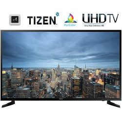 TV SAMSUNG UE40JU6072 (LED, UHD, Smart TV, DVB-T2, 800 PQI, 102 cm) + poklon USB stick 8GB