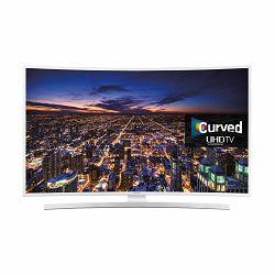 TV SAMSUNG UE40JU6512 (LED, CURVED UHD, SMART TV, DVB-T2/S2, 1100 PQI, 102 cm)
