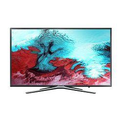 TV SAMSUNG UE40K5502 (LED, FHD, SMART TV, DVB-T, 400 PQI, 102 cm)