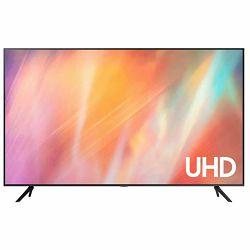 TV SAMSUNG UE43AU7172UXXH (109 cm, UHD, Smart TV, HDR10+, PQI2000, DVB-S2, jamstvo 2 god)