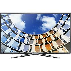 TV SAMSUNG UE43M5572 (LED, FHD, SMART TV, DVB-T2/C/S2, 800 PQI, 109 cm)
