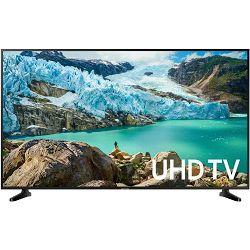 TV SAMSUNG UE43RU7092UXXH (UHD, Smart TV, HDR, PQI 1400, DVB-T2/C/S2, 109 cm)