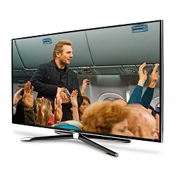 TV SAMSUNG UE48H6400AKXXH (LED, 3D Smart TV, 400 Hz, DVB-T2, 121 cm)