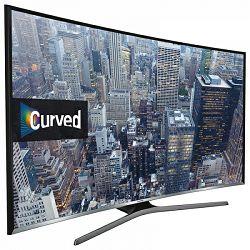 TV SAMSUNG UE40J6302 (LED, CURVED, SMART TV, DVB-T2, 800 PQI, 102 cm)