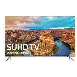 TV SAMSUNG UE49KS7002 (LED, SUHD, SMART TV, DVB-T2/S2, 2100 PQI, 124 cm)