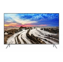 TV SAMSUNG UE49MU7002TXXH (LED, UHD/4K, PQI 1900, DVB-T2/C/S2, 124 cm)