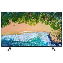 TV SAMSUNG UE49NU7172UXXH (LED, UHD, Smart TV, PQI 1300, HDR 10+, DVB T2/C/S2, 124 cm)