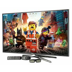 TV SAMSUNG UE50H6400 (LED, 3D Smart TV, 127 cm)