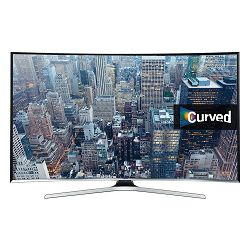 TV SAMSUNG UE55K6372 (LED, CURVED, FHD, SMART TV, DVB-T, 800 PQI, 140 cm)