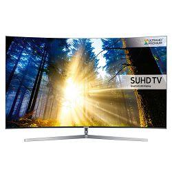 TV SAMSUNG UE55KS9002 (CURVED, SUHD, SMART TV, DVB-T2/C/S2, PQI 2400,140 cm)