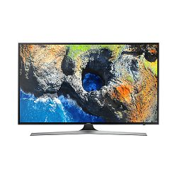 TV SAMSUNG UE55MU6172UXXH (LED, UHD, SMART TV, PQI 1300, HDR, DVB-T2/C/S2, 140 cm)