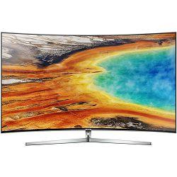 TV SAMSUNG UE55MU9002 (UHD 4K, Curved, SMART TV, DVB-T2/S2, 139 cm)