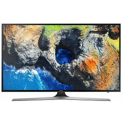 TV SAMSUNG UE58MU6122KXXH (LED, UHD 4K, SMART TV, PQI 1300, DVB-T2/C, 147 cm)