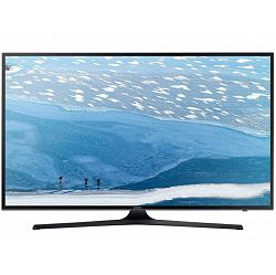 TV SAMSUNG UE65KU6072 (LED, UHD, SMART TV, DVB-T2/S2, 1300 PQI, 165 cm)