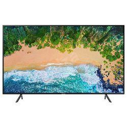 TV SAMSUNG UE65NU7172UXXH (LED, UHD, Smart TV, PQI 1300, HDR 10+, DVB T2/C/S2, 165 cm, 5 godina jamstva)