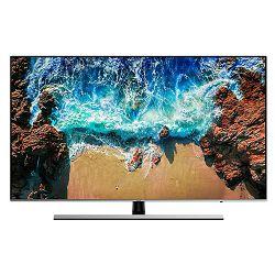 TV SAMSUNG UE65NU8002TXXH (LED, UHD, Smart TV, PQI 2500, HDR 1000, DVB T2/C/S2, 165 cm, 5 godina jamstva)