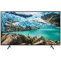 TV SAMSUNG UE65RU7172UXXH (LED, UHD, Smart TV, PQI 1400, HDR10+, 165 cm) + poklon bežična tipkovnica LOGITECH K400+