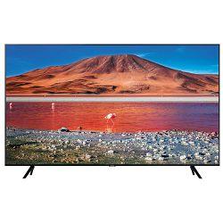 TV SAMSUNG UE65TU7002KXXH (UHD, Smart TV, HDR10+, PQI 2000, DVB-T2/C, 165 cm)