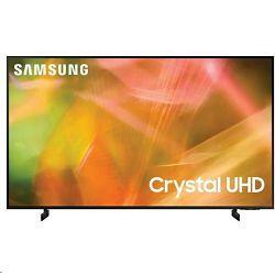 TV SAMSUNG UE70AU8072UXXH (177 cm, UHD 4K, Smart, DVB-S2, jamstvo 2 god)