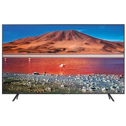 TV SAMSUNG UE75TU7172UXXH (UHD, Smart TV, HDR10+, DVB-T2/C/S2, 191 cm)