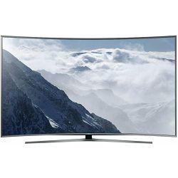TV SAMSUNG UE88KS9802 (LED, CURVED, SUHD, SMART TV, DVB-T2/S2, 2600 PQI, 223 cm)