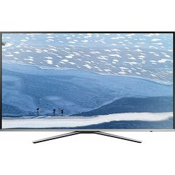 TV SAMSUNG UE40KU6402 (LED, UHD, SMART, DVB-T2/S2, 1500 PQI, 102 cm)
