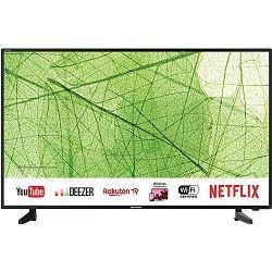 TV SHARP 40AJ2E LC-40UH7252E (UHD, Smart TV, DVB-T2/C/S2, 102 cm)