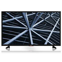 TV SHARP 40BF5E (LED, FHD, DVB-T2/C/S2, Active motion 100, 102cm)