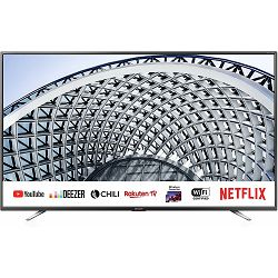 TV SHARP 40BG5E (Full HD, SMART TV, Active Motion 200 Hz, DVB-T2/C/S2, H.265 HEVC, 102 cm)