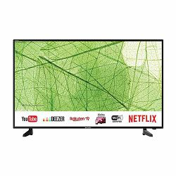 TV SHARP 40BJ2E (UHD 4K, Smart TV, DVB-T/T2/C/S/S2, HDR, Active Motion 400, 102 cm)