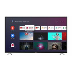 TV SHARP 40BL5EA ANDROID (LED, UHD, Android, Active Motion 600, HDR+, HLG, DVB-T2/C/S2 HEVC/H.265, 101cm)
