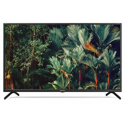 TV SHARP 40BN3EA ANDROID (LED, UHD, Android, Active Motion 600, HDR+, HLG, DVB-T2/C/S2 HEVC/H.265, 102 cm)