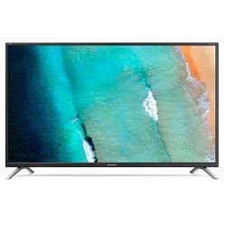 TV SHARP 43BL2EA ANDROID (108 cm, UHD, Smart TV, HDR10, DVB-S2, jamstvo 4 god)