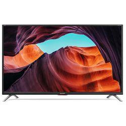 TV SHARP 43BL5EA ANDROID (108 cm, UHD, Smart TV, HDR10, DVB-S2, jamstvo 4 god)