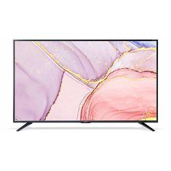 TV SHARP 49BJ5E (UHD, Smart TV, HDR, Active motion 400, DVB-T2/C/S2, 124 cm)