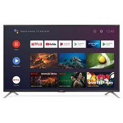 TV SHARP 50BL5EA ANDROID (127 cm, UHD, Smart TV, HDR10, DVB-S2, jamstvo 4 god)
