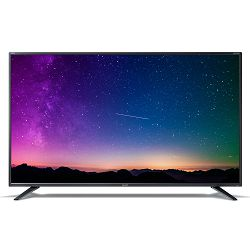 TV SHARP 55BJ2E (LED, UHD, Smart TV, HDR, Active motion 400, DVB-T2/C/S2, 139 cm)