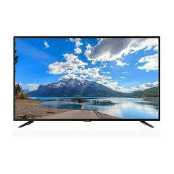 TV SHARP 55BJ5E (LED, UHD, Smart TV, HDR, Active motion 400, DVB-T2/C/S2, 139 cm)