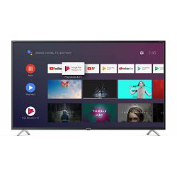 TV SHARP 55BL3EA ANDROID (UHD, Android, Active Motion 600, HDR+, HLG, DVB-T2/C/S2 HEVC/H.265, 139cm)