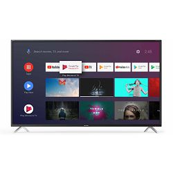 TV SHARP 65BL2EA ANDROID (UHD, Android, Active Motion 600, HDR+, HLG, DVB-T2/C/S2 HEVC/H.265, 165 cm)